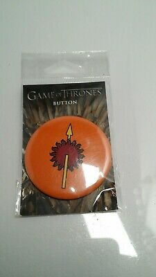 Dark Horse Deluxe Game Of Thrones  House Of Martell Sigil Button