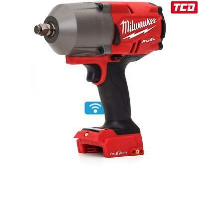 "Milwaukee M18FHIWF12-0 FUEL 1/2"" Impact Wrench Bare - Upgrade to M18ONEFHIWF12-0"