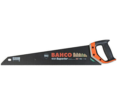 Bahco 2600-22-10P Handsaw