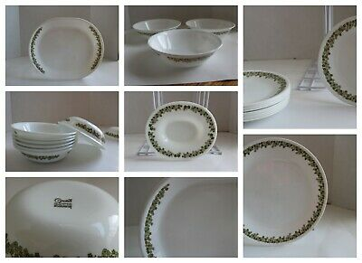 Corelle Crazy Daisy / Spring Blossom Collection   Over 25 Items