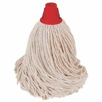 Twine Socket Mop No. 16 Red