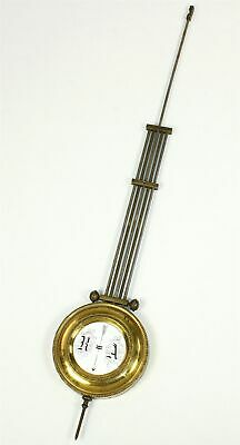"R/A REGULATOR CLOCK PENDULUM 16-3/4"" - 8.5 oz. - SP642"