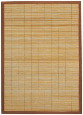 Ridder 79513080-350 Beach Wooden - Alfombrilla de ba(60 x 90 cm Marrón Playa)