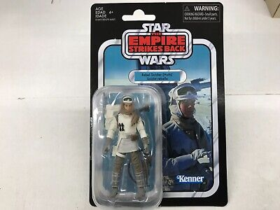 "Star Wars ""The Vintage Collection"" Empire Strikes Back Rebel Soldier Hoth VC120"