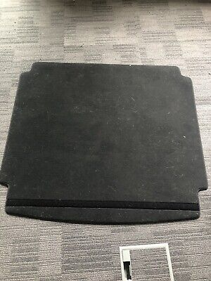 2015 Porsche Cayenne Genuine Boot Mat Double Sided Boot Protector