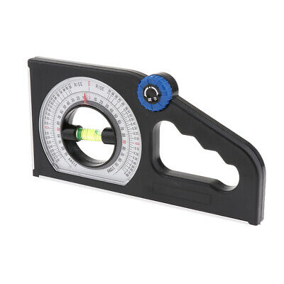 Degree Slope Meter Indicator Level for Dozer, Grader Inclinometer Magnetic