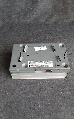 BMW F11 f10 HARMAN/BECKER AMPLIFIER 9312593