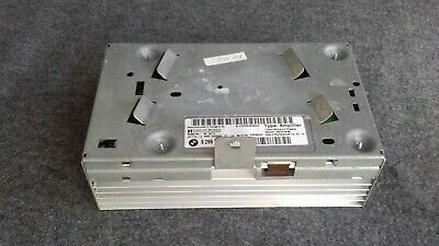 Bmw F01 F02 F04 Harman/Becker Amplifier 9266350