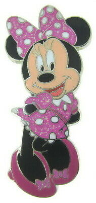 2010 Disney Minnie Mouse Minnie Pin