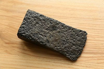 Great Celtic Axe Head - 3-2 BC