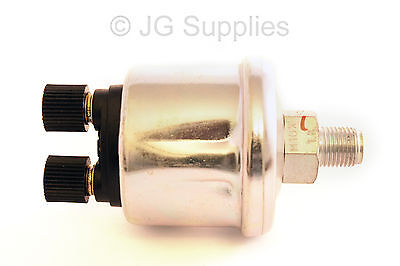 Oil Pressure 5 bar M10 X 1k  WK Sender Unit replaces VDO warning contact