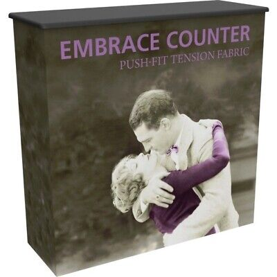 Embrace Tension Fabric Podium Kit