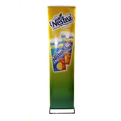 Expand Quickscreen Retractable Banner Stand - Used