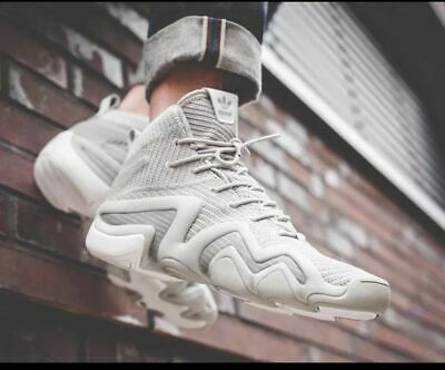 sports shoes 7d8fb 35504 Adidas Crazy 8 Adv Pk By3603 Sesame Beige White Kobe Bryant Sneakers Size 8