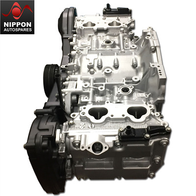 Subaru Impreza Wrx 2.0L Turbo Ej205 Reconditioned Engine 2000-2007