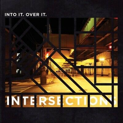 Intersections, 5060366780089