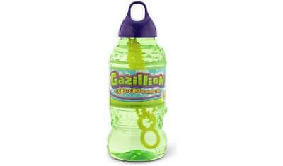 Gazillion 2 Litre Bubble Mix Solutionthe With Multi-Bubble Wand NEW_UK