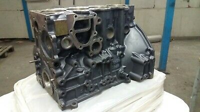 NISSAN NAVARA PATHFINDER 2.5 DCI YD25DDTi RECON ENGINE BLOCK Fits (01-18)