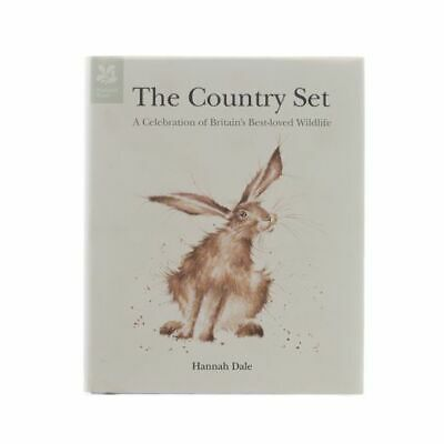 Wrendale Designs -  'The Country Set' Gift Book
