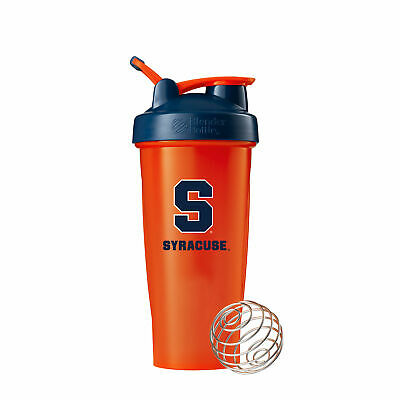 Blender Bottle Collegiate Shaker Bottle - Syracuse