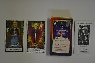Carte Tarocchi, The Sacred Rose Tarot Deck, Tarot Cards