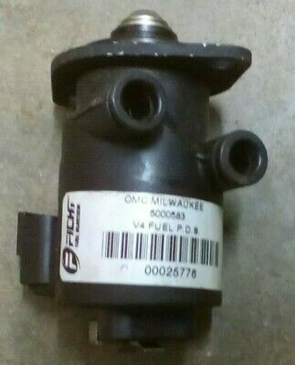 Evinrude Johnson Outboard 135 150 175 1999-06 Fuel Injector 5001394 5000206 5001