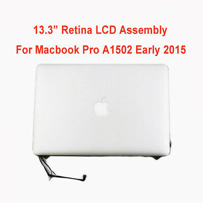"13"" LCD Display Assembly for Apple Macbook Pro Retina LED A1502 Early 2015"