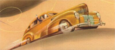 RARE catalogue voiture americaine CHRYSLER 1939 TB état