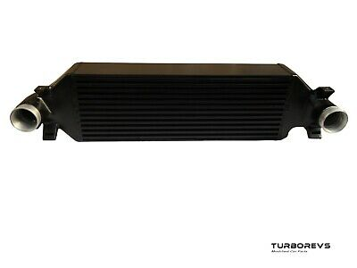 New Big Upgrade Performance Turbo Intercooler For Ford Focus Rs Mk3
