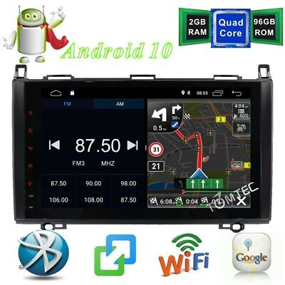 Android 9. 1 Car Stereo DVD Player SatNav GPS RDS Audi A3 S3 RS3 8V 8P 8PA WIFI