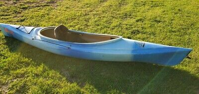 OLD TOWN KAYAK, Loon Tandem, Sit In Model - $449 00 | PicClick