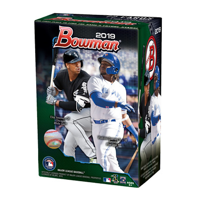 2019 Bowman Inserts - Ready for the Show & Scouts' Top 100 - Complete Your Set