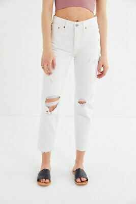 dcb0f3b357 LEVI'S VINTAGE 517 Jean High Rise Urban Outfitters Renewal Made in ...