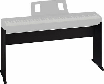 New Roland KSC-FP10-BK Black Keyboard Stand (for FP-10 Digital Piano)