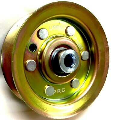 Oregon 78-054 Flat Idler Pulley Replacements for AYP 173437//165888//532173437