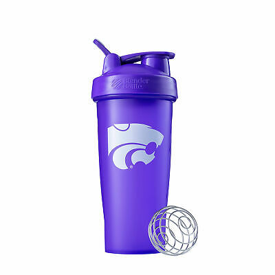 Blender Bottle Collegiate Shaker Bottle - Kansas State University