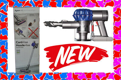 Dyson V6 Origin Cord-free Extra Light Stick Vacuum Cleaner 1 of the Best Vacs!