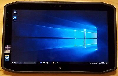Motion R12 Tablet PC i5 8gb 256gb Gobi 4G LTE VAD Touch Display Win 10