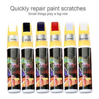 Gold Silver Auto Car Coat Paint Pen Touch Up Scratch Clear Repair Remover Tool