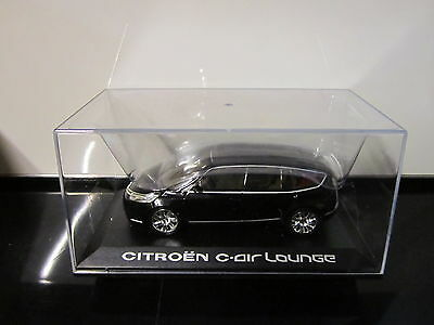Citroën C-Air Lounge - Esc.-1/43 - Concept Cars Collection - Altaya