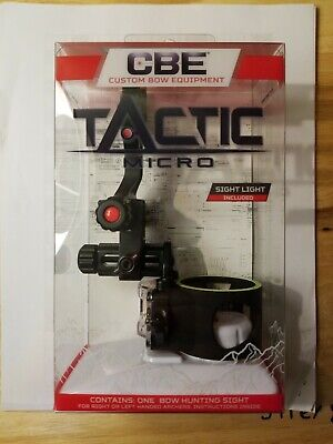 Sporting Goods Cbe Tactic Micro
