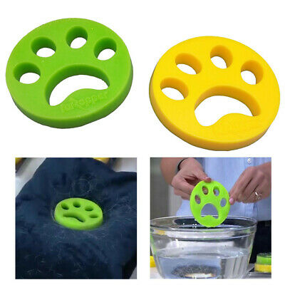 1pc Hair Remover for your Laundry-Add to Washer & Dryer Washing Machine Cleaning