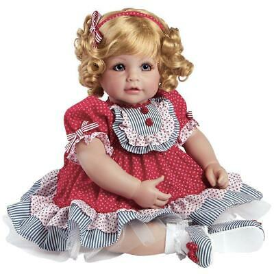 "ToddlerTime Doll | Dream Boat 20"" Adora"
