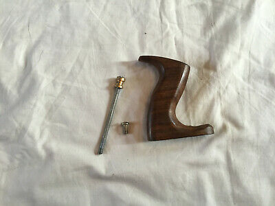 NEW Replacement Back Handle for Faithfull No 4 Smoothing Plane Including Screws