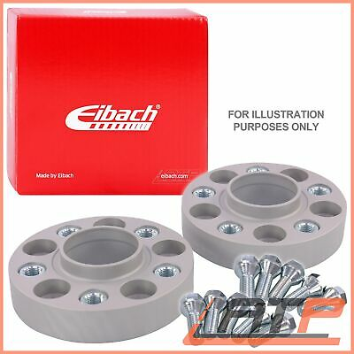 Eibach Wheel Spacer Pro-Spacer 50 Mm 5X120 Land Rover Discovery Mk 3 4 04-
