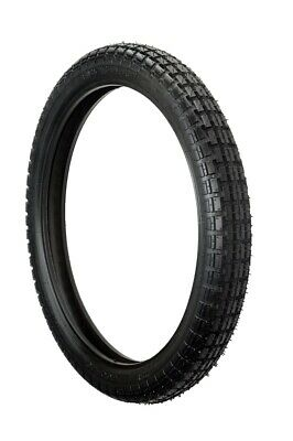350-19 3.50-19 Motorcycle Ensign Road Universal Tyre New 350X19 Road Enfield