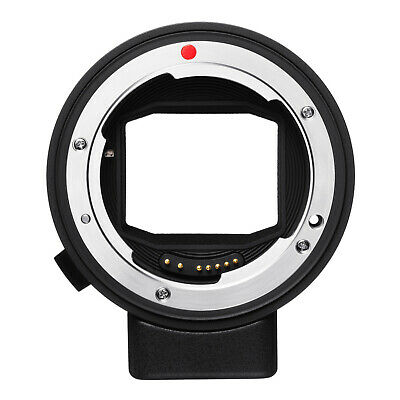 Sigma MC-21 Lens Mount Converter/Adapter (Sigma EF to Leica L-Mount)