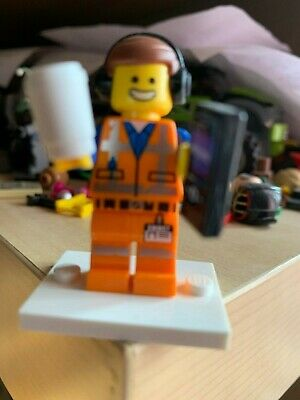 LEGO® Movie 2 Series Awesome Remix Emmet 71023