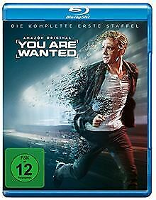 You are wanted - Die komplette 1. Staffel [Blu-ray] ... | DVD | Zustand sehr gut