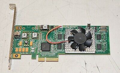 Terarecon VolumePro 2000SLE Single Falcon Board 1GB PCIE